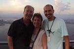 Guide-Madson,-Andre-et-sa-femme