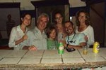 Le-guide-Madson,-Cyril-et-sa-famille-a-Rio
