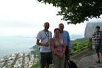 Le-guide-Madson,-Elisabeth-et-son-mari-a-Rio-de-Janeiro