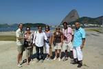 Madson-en-train-de-guider-un-group-à-Rio-de-Janeiro