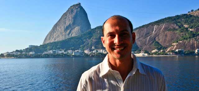 Madson-et-le-pain-de-sucre-à-Rio-de-Janeiro