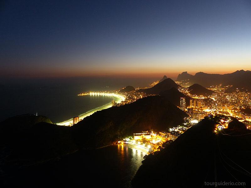 Plage-de-Copacabana