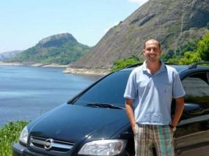 Guide Francophone Madson et voiture monospace