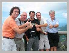 Visite guidée Corcovado Rio de Janeiro Brésil
