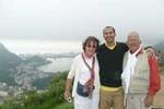 Guide-Madson,-Michele-et-son-mari-a-Rio-de-Janeiro