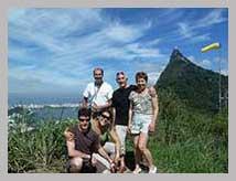 Visite Guidée Corcovado Rio de Janeiro