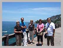 Madson guide indépendent parlant français Rio de Janeiro