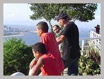 Visite guidée Pain de Sucre Rio de Janeiro