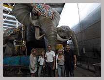 guide-interprète indépendent francophone à Rio de Janeiro