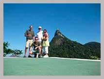 Visite en français du Corcovado à Rio de Janeiro, Brésil