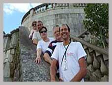 Visite guidée du Corcovado avec guide accompagnateur francophone - Rio de Janeiro