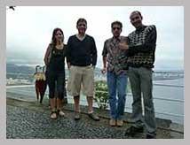 Journée entière de visite guidée en français à Rio de Janeiro