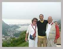 Visite sur mesure en français à Rio de Janeiro