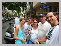 Visite guidée en français du Corcovado et du Pain de Sucre - Rio de Janeiro