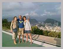 Visite sites incontournables de Rio de Janeiro