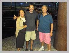 Visite guidée francophone Rio de Janeiro