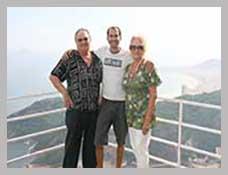 Visite guidée en français Rio de Janeiro