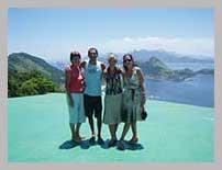 Visite guidée en français points de vue de Rio de Janeiro