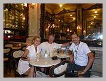 Centre ville Rio de Janeiro visite guidée en français