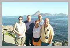 Visite guidée en français des alentours de Rio de Janeiro